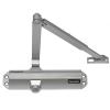 FE-F6700 доводчик на дверь серебро