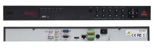 сетевой видеорегистратор dsr-n1605 инструкция