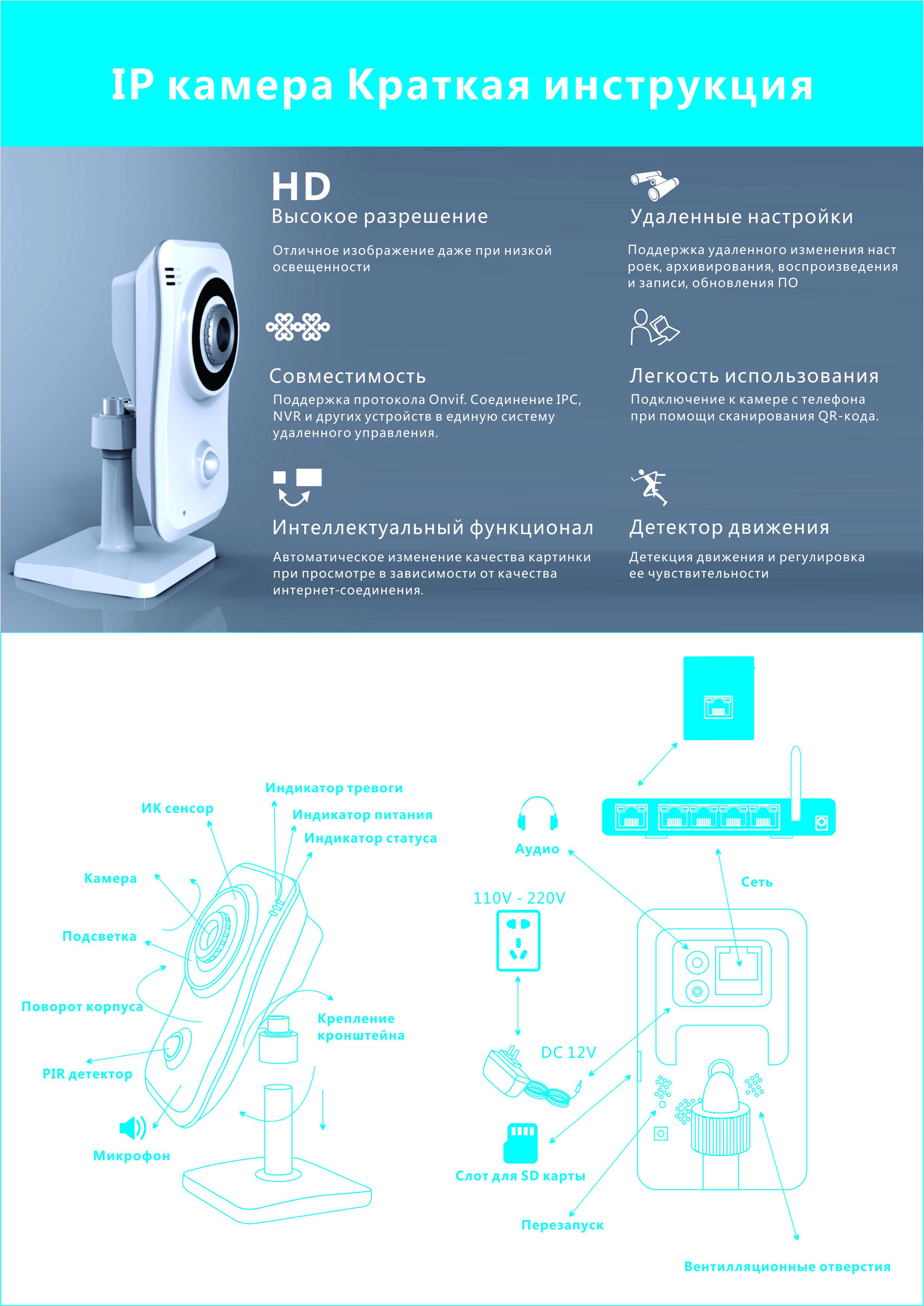 microdigital инструкции