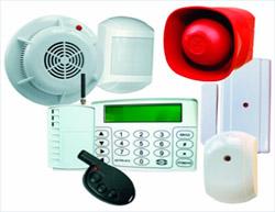 Монтаж систем охранно пожарной сигнализации в СпектрИнжиниринг