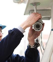 установка систем видеонаблюдения СпектрИнжиниринг