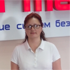 Анжелика Федотова